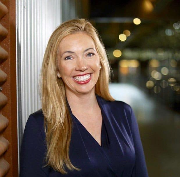 Emily Forney Becher