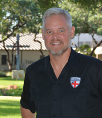 Rob Devlin, Head of St. George School